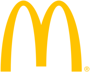 mcdonalds professional logo design