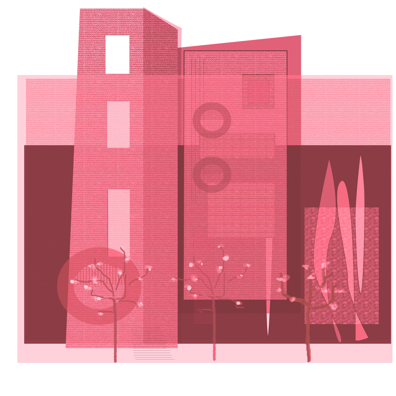 architectural design alexandra stratan